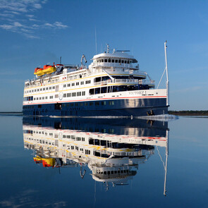 GREAT LAKES CRUISES