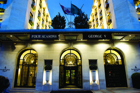 Four Seasons Hotel George V - Paris