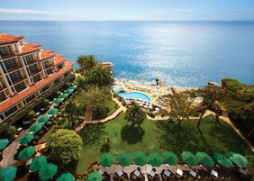 Cliff Bay Resort Hotel - Funchal