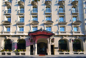 Le Royal Monceau Raffles - Paris