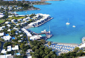 Elounda Beach Hotel and Villas - Elounda